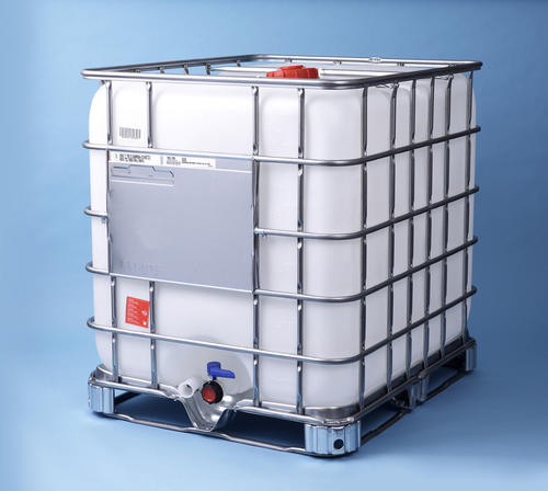 heavy equipment trailers 50x 1000 l litre water chemical tanks in steel cage 1000l lt. Black Bedroom Furniture Sets. Home Design Ideas