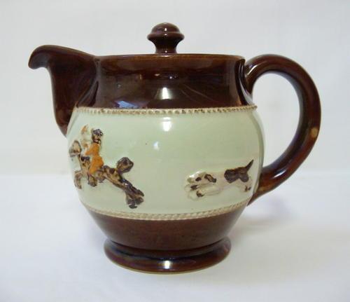 English Porcelain Vintage Bourne Denby Derby Stoneware