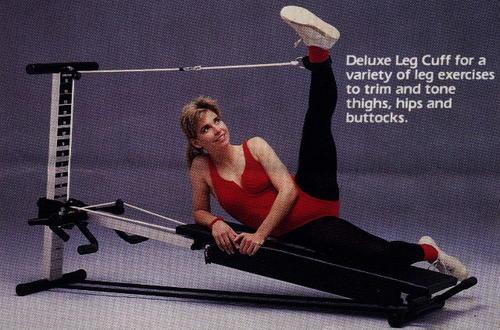 elliptical trainers gymtrim tri gravity complete body. Black Bedroom Furniture Sets. Home Design Ideas