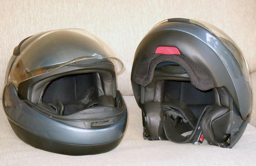 Helmets Bmw System 4 Evo Flip Up Helmets Was Sold For R1