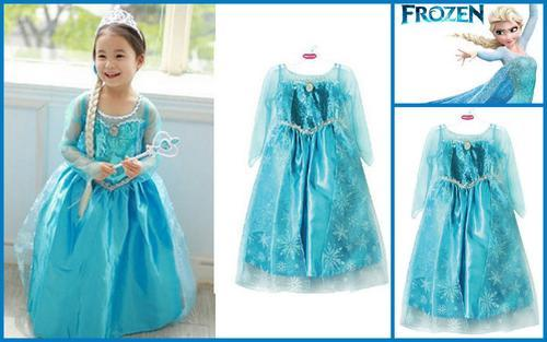 Dresses u0026 Skirts - Frozen Elsa Dress 5-6 years was sold for R300.00 on 14 Jan at 1030 by CWolfaardt in Pretoria / Tshwane (ID172230348)  sc 1 st  Bidorbuy & Dresses u0026 Skirts - Frozen Elsa Dress 5-6 years was sold for R300.00 ...