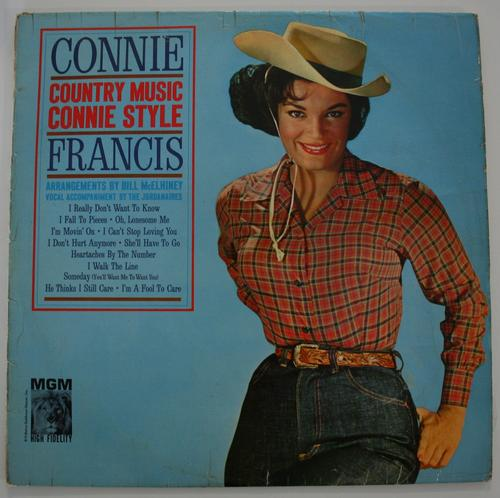 Other Tapes Lps Amp Other Formats Connie Francis