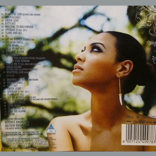 Beyoncé Deluxe Beyoncé: Beyonce : B'Day : Deluxe Edition : CD