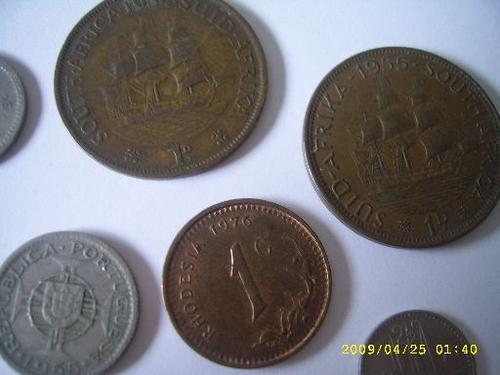 Collections & Lots - ** VALUABLE COLLECTION OF COINS ** Take