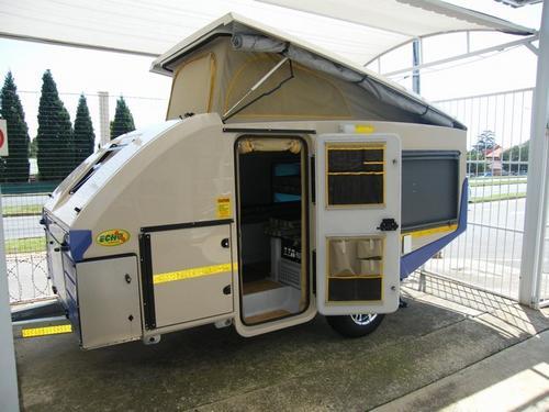 caravans new echo quatro off road caravan was listed for. Black Bedroom Furniture Sets. Home Design Ideas