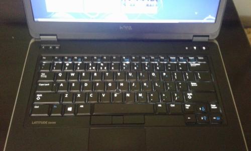 Laptops & Notebooks - DELL LATITUDE E6440 INTEL CORE I5