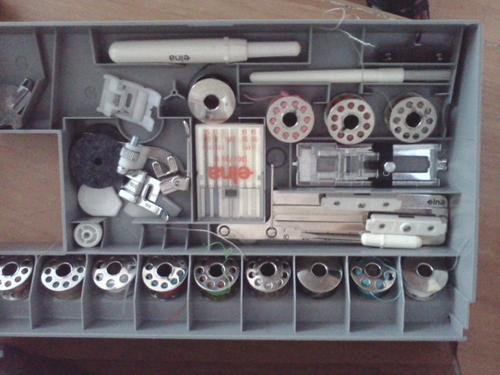 Sewing Machines Amp Overlockers Elna 5000 Embroidery