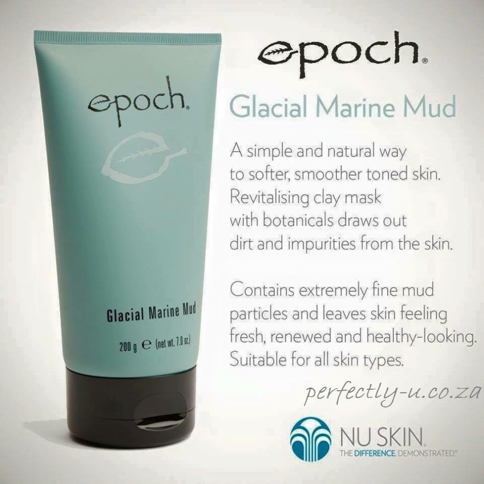 Natural Face Products Elizabeth
