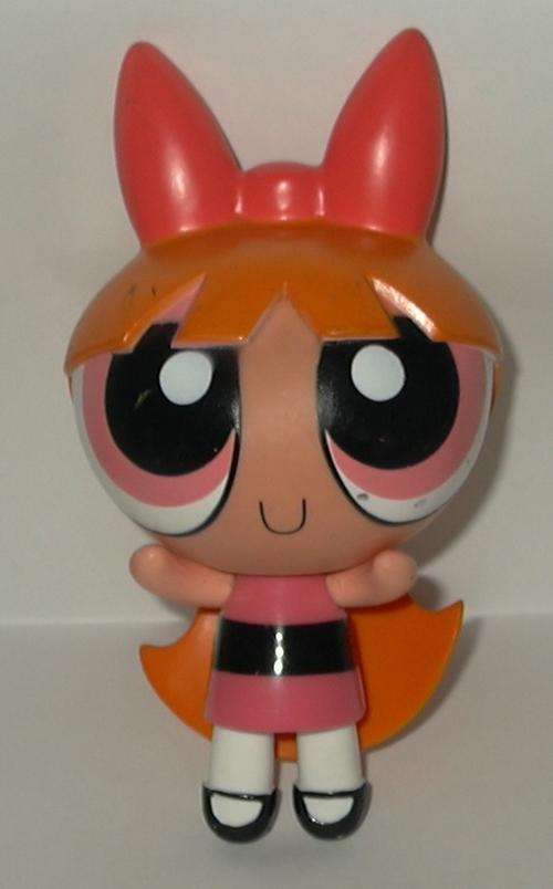 Other Collectable Toys Blossom From The Powerpuff Girls