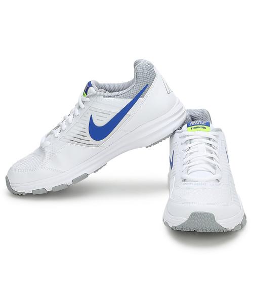 Original Mens Nike Air One Tr 2 Msl 704926 101 UK 9 (SA 9)