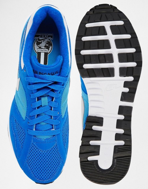Other Men s Shoes - Original Mens Nike Air Pegasus New Racer-705172 401- UK  11 (SA 11) was sold for R460.00 on 23 Nov at 21 50 by Rose Collection in ... 3f7076b8b
