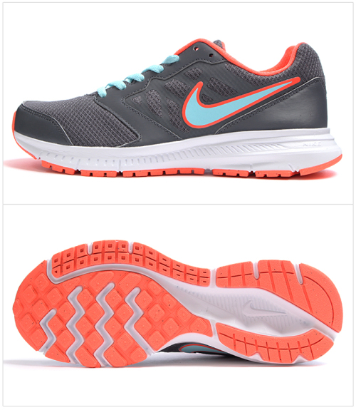 outlet store 0e623 9225a Original Ladies Nike DOWNSHIFTER 6 MSL 684771 018 - UK 7.5 (SA 7.5)