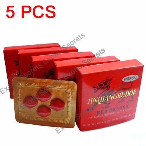 Red Dragon Herbal Viagra - www ridingfool com