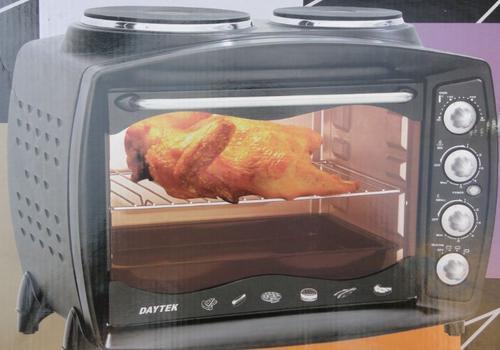 Hobs Stoves Amp Ovens Daewoo Daytek 28 Litre 2 Plate