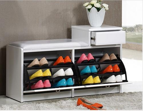 luxury wooden furniture storage. Luxury Wooden Storage Shoes Rack With Chair Seat And Drawer Furniture G