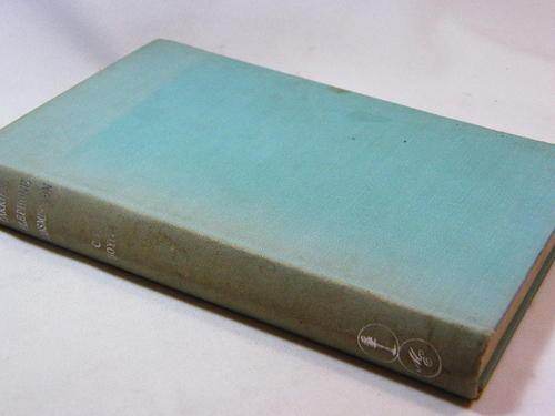 Open-Wire carrier telephone transmission by CF Boyce - 1962 first edition - as per photo