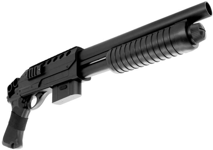pump action bb gun - 747×526