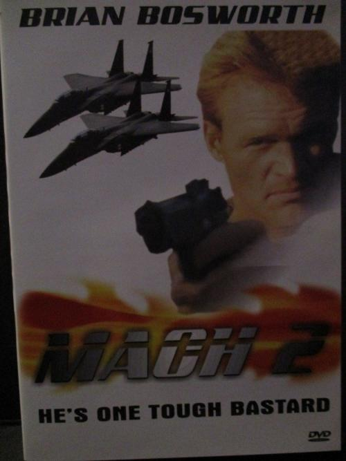 Movies dvd mach 2 brian bosworth was listed for r3000 on 13 dvd mach 2 brian bosworth fandeluxe Gallery