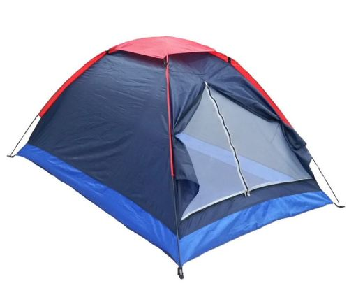 3 person Outdoor Hiking C&ing Travel Tent Easy to Set Up  sc 1 st  Bidorbuy & Tents - 3 person Outdoor Hiking Camping Travel Tent Easy to Set Up ...