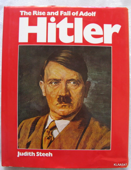 the rise and fall of adolph hitler as a dictator Trump is no nazi, but the historical parallels can't be avoided.