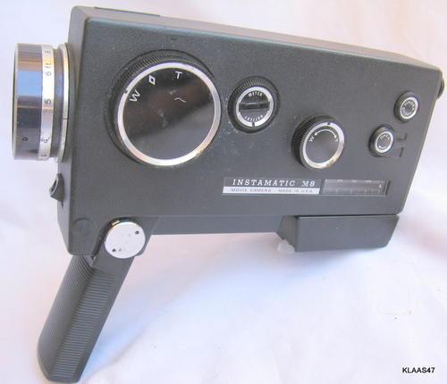 other film cameras kodak instamatic m8 movie camera made in rh bidorbuy co za 80s Kodak Cameras 80s Kodak Cameras