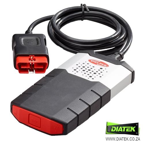 MAY SPECIAL **LOCAL STOCK** New Delphi DS150E Bluetooth & USB Diagnostic  Unit (Cars & Trucks)
