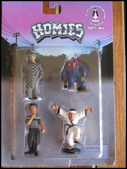 Homies For Life Gang