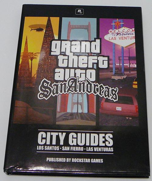 games grand theft auto san andreas city guide pc was listed for rh bidorbuy co za san andreas girlfriends guide san andreas guide mission