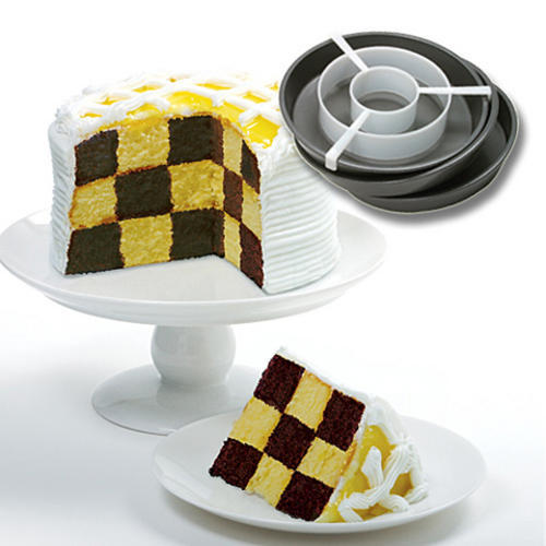 Checkers Hyper Birthday Cakes
