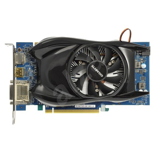 Gigabyte GV-R677UD-1GD AMD Graphics Update