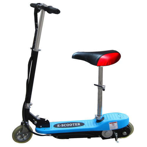 scooters demo electric scooter very good condition. Black Bedroom Furniture Sets. Home Design Ideas