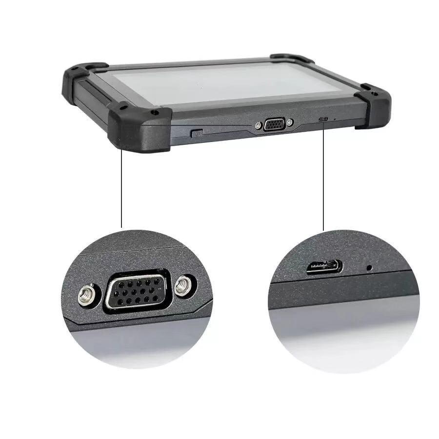 Repair Kits - XTOOL EZ300 Pro Automotive Diagnostic System