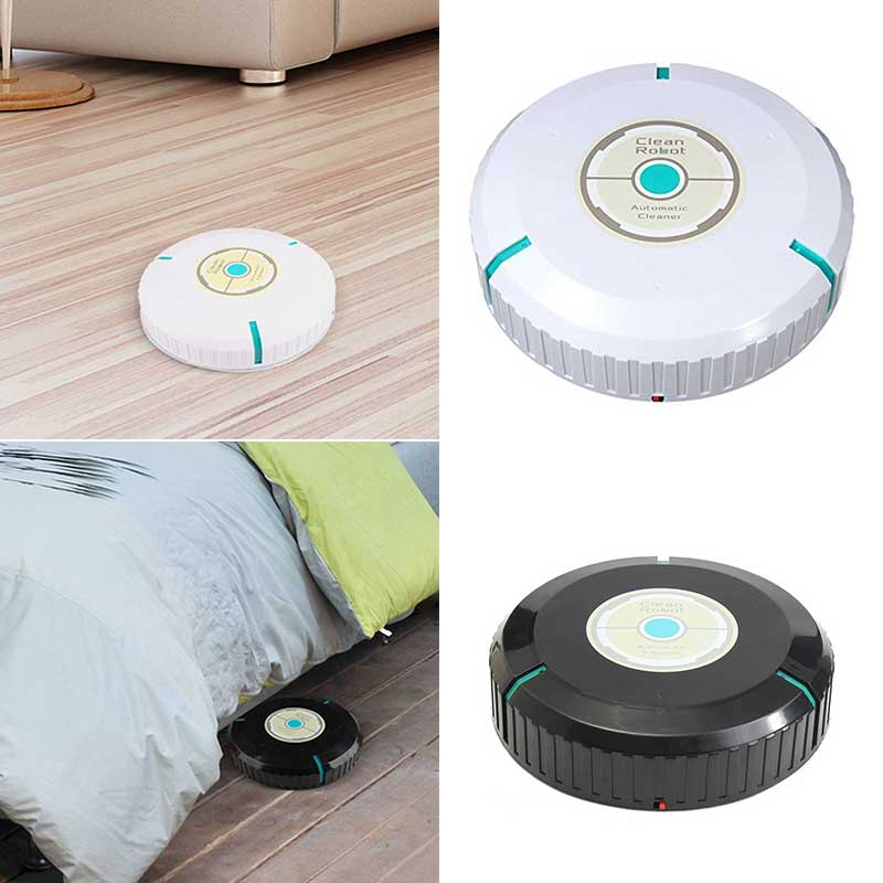 Other Vacuum Cleaners Automatic Microfiber Smart Robotic