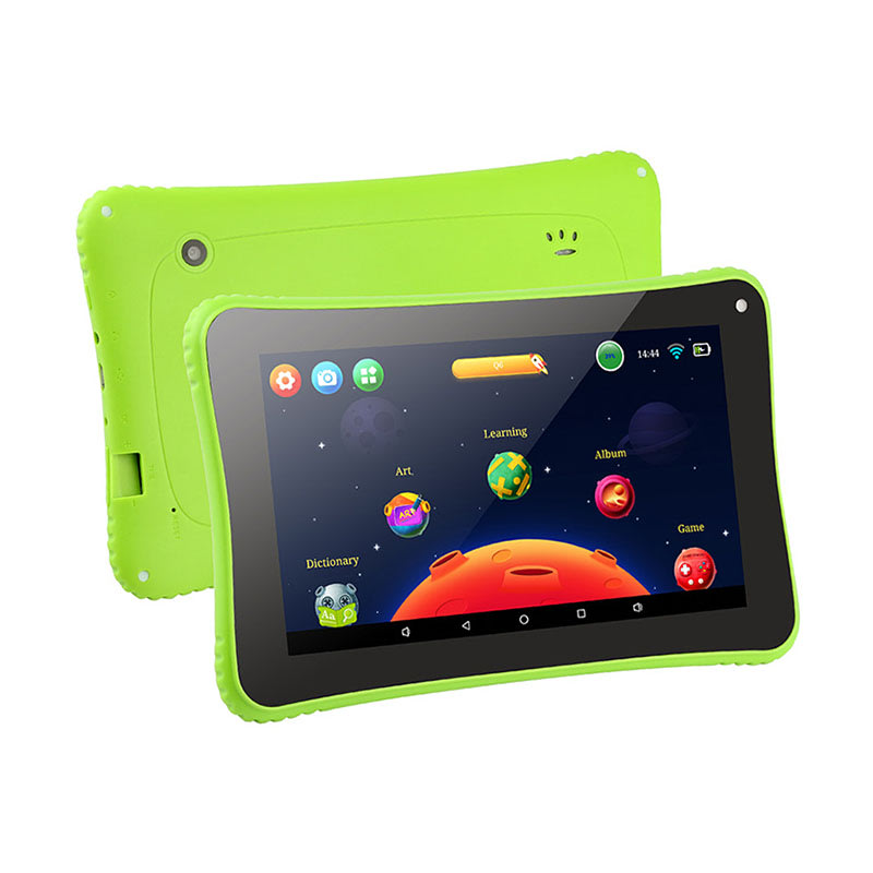 Devices - Nevenoe 7 inch Android Tablet for Kids with Quad Core CPU
