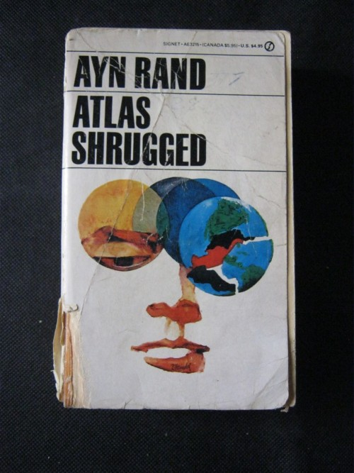 an analysis of the character of john galt in atlas shurgged by ayn rand Who is john galt is a line that appears numerous times throughout ayn rand's 1957 magnum opus atlas shruggedthe semi-rhetorical question refers to a mysterious character who is essentially the physical embodiment of rand's anti-regulation, pro-self-interest philosophy and it's become somewhat of a calling card for rand-heads over the years.