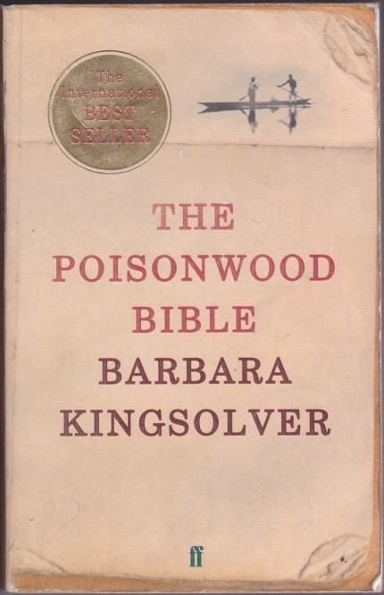 an analysis of barbara kingsolvers novel the poisonwood bible Set in the african congo during the late 1950s through the 1980s, barbara kingsolvers novel, the poisonwood bible, tells the story of the struggles of the price family and the high price of independence for the african nation itself.