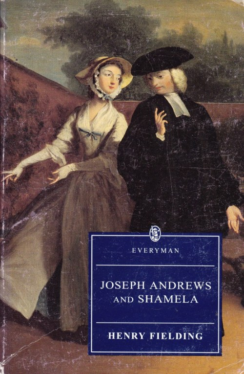 joseph andrews and shamela by henry fielding essay Buy joseph andrews pb by henry fielding  and from fielding's other writings (including essay-chapters  shamela and joseph andrews were just two of.