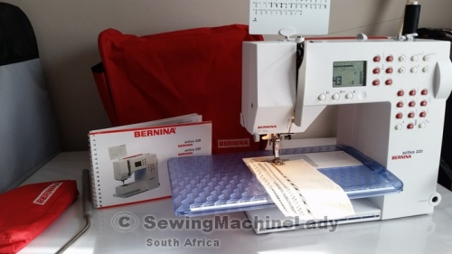 bernina 950 manual pdf