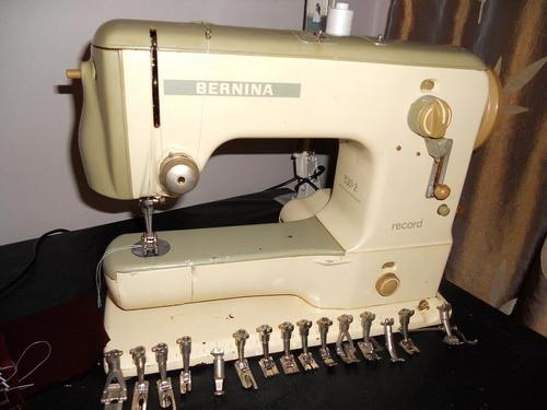 BERNINA 350PE USER MANUAL Pdf Download   ManualsLib