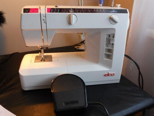Sewing Machines Overlockers ELNA 40 SEWING MACHINE Was Sold Awesome Elna Sewing Machines For Sale