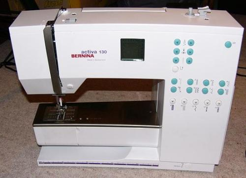 bernina sport 802 manual free