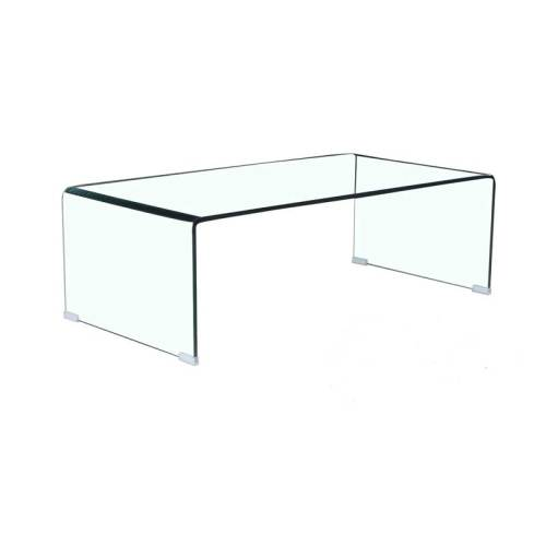 Coffee Table (12 Mm Tempered Glass