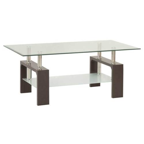 Coffee Tables (tempered Glass) Was Listed For