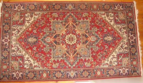 Rugs Amp Carpets Louis De Poortere Kandahar Carpet Was