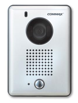 Home Automation Commax Dpv 4hp2 Video Door Intercom Was