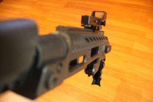 Glock 21 Rifle Conversion Kit – Articleblog info