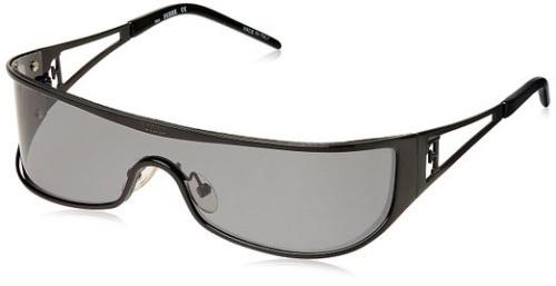4299b247bf5 Sunglasses - Gianfranco Ferre Oversized Sunglasses (Black) (Gf-76602 ...