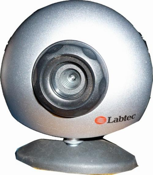LABTEC USB WEBCAM WINDOWS VISTA DRIVER