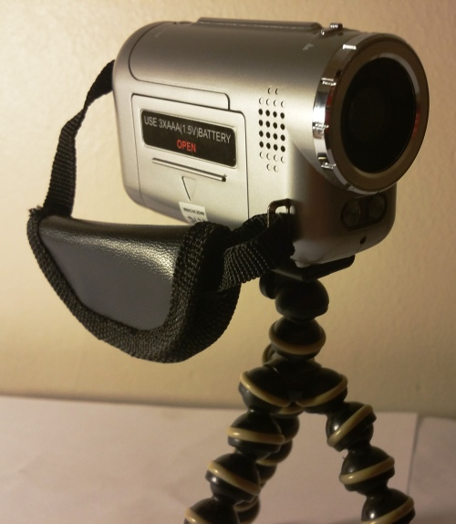 Gray sdhc/sd camcorders for sale | ebay.