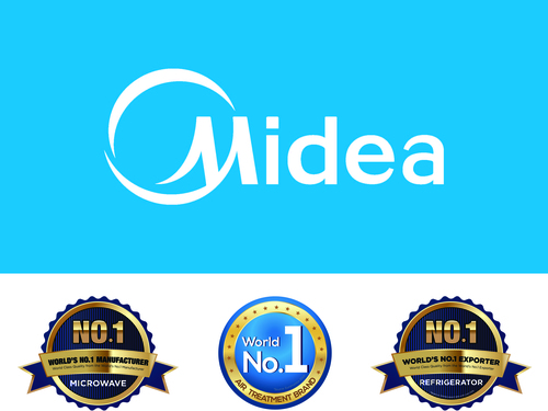 Microwaves Midea Ultrachef 36l Convection Oven Was